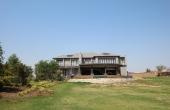 104788845, 8 Bedroom River Front Home - Wonderfontein River Estate