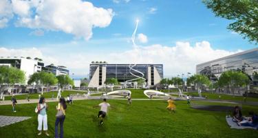 Vaal River City Development - Update