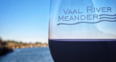 Vaal River Meander Wine Route 2016